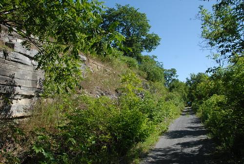 county ontario canada cycling hiking trails frontenac tct cataraqui transcanadatrail multiuse railtrails cataraquitrail