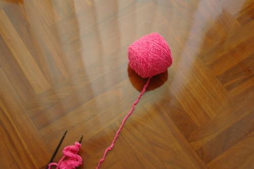 Knitting Kit-Jimin