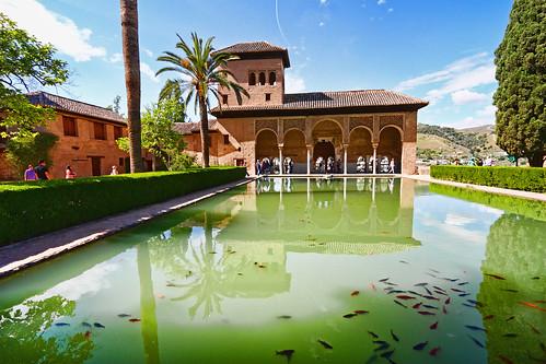 Alta Alhambra | by trioptikmal