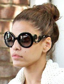 9e59c3da90007 ... Eva-Mendes-Prada-PR-27NS-sunglasses
