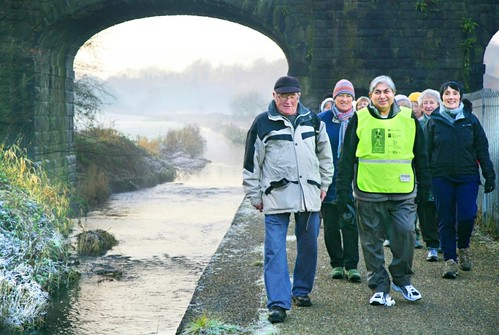 A Bolton Health Walk | by Get Active Bolton