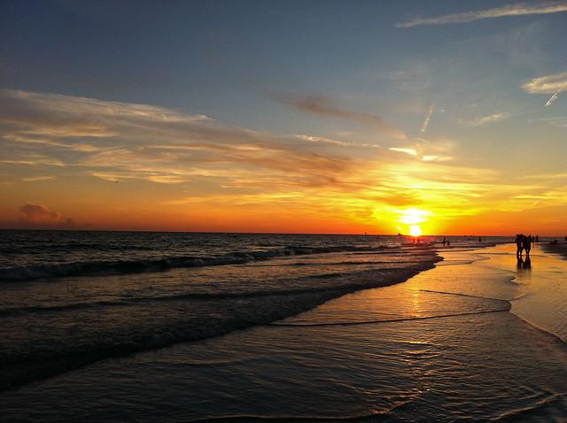 Siesta Key Beach FL_iPhone4