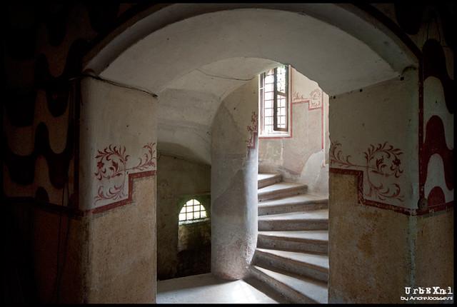 Castello Vipera Aspis 2