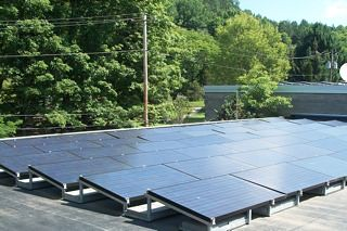 Cornell Cooperative Extension - Ellicotville, NY | by Solar Liberty