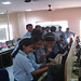 "A Workshop on ""Computer Networking"" programme was conducted by HCL on 20th & 21st July, 2011 in BBIT campus."