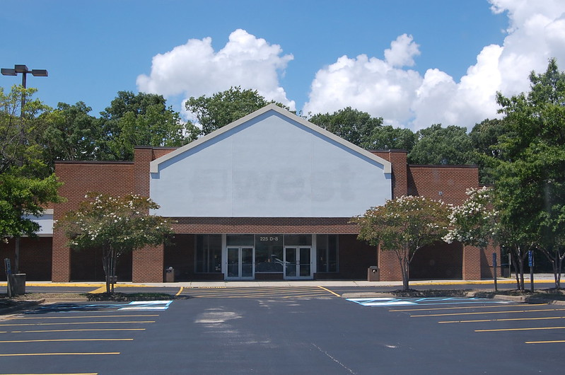 West telemarketing, former Roses, Hampton, VA