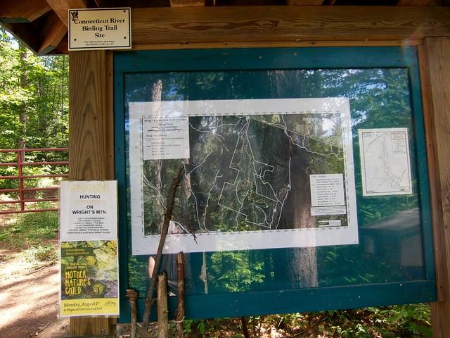 0:00:00 (0%): sign vermont bradford hiking wrightsmountain wrightsmountaintrail