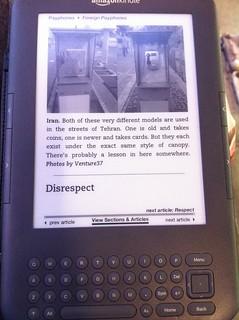Summer 2011 2600 Magazine, Kindle edition