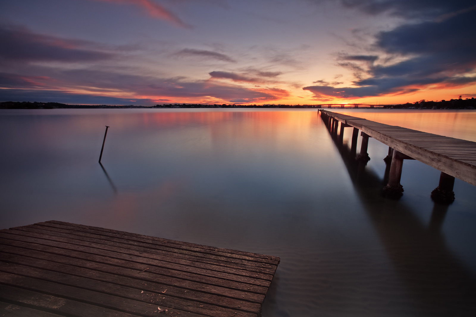 Sylvania Waters Sunrise