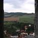 Výhled z hradu, foto: Petr Nejedlý