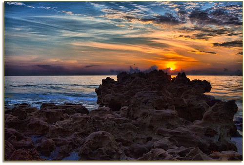 seascapes sunrises hdr professionalphotographer waterscapes multiimage 2470mm tonemapping floridaimages photoworkshops phototours coralcovepark phototourguide coastalshorelines jmwnaturesimagescom dynamichdr5