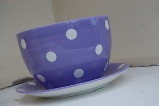 big purple cup | by Robynlou8