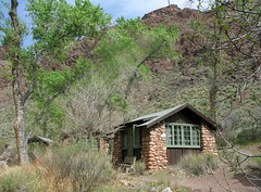 Grand Canyon: Phantom Ranch Cabins 2863