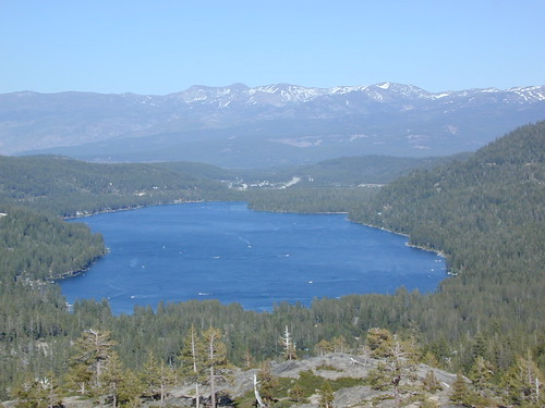 Donner Lake CA