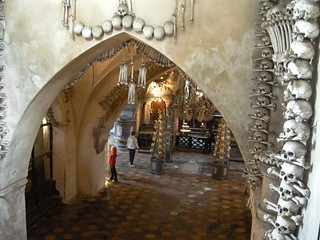 Sedlec Ossuary | by milan.boers