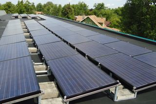 The Park School Rich Activity Center | by Solar Liberty