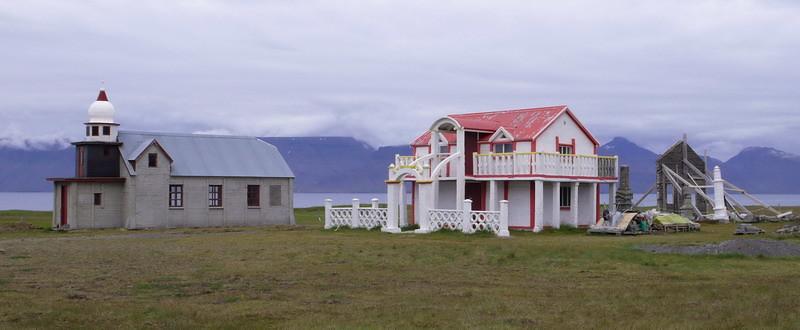Brautarholt in Selárdalur