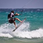 Kitesurfing Fuerteventura 5