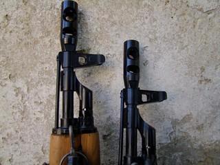 Guns for Sale2 | by Mogadishu Man