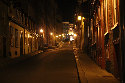 Quebec City 2011 | by comicpie