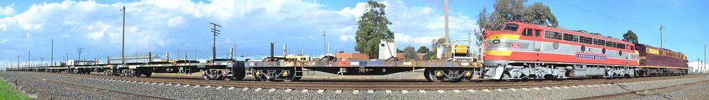4204-B65 Panorama by Jarle D