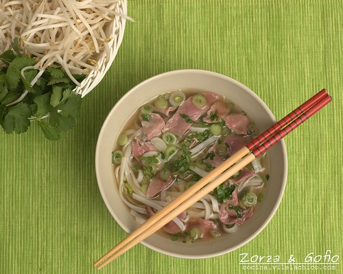 Pho Bo | by private miguev