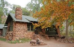 Grand Canyon: Phantom Ranch Lodge 0322