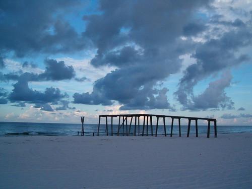 beach florida inlet