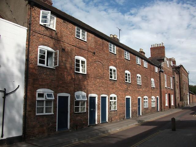 Pitt Street, Gloucester