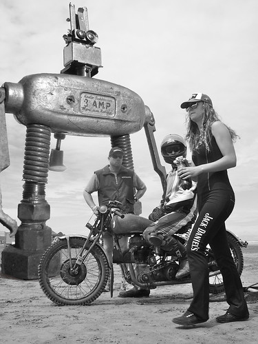 Jack Daniels | by Martin Horspool The Robot Man