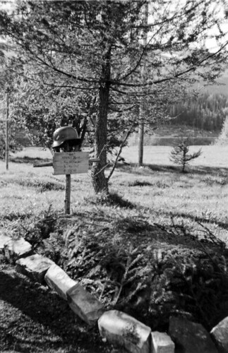 Grav i Svenningdal, Kappskardmoen