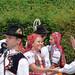 Velká nad Veličkou, Horňácké slavnosti, foto: Petr Nejedlý