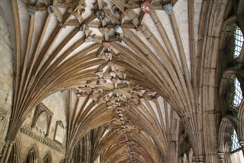 Canterbury Cathedral | by RachelC