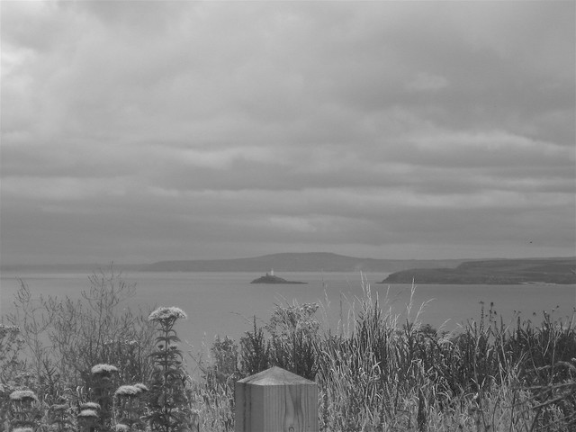 [ virginia woolf's lighthouse