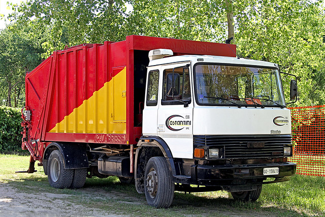 T - IVECO  135/17