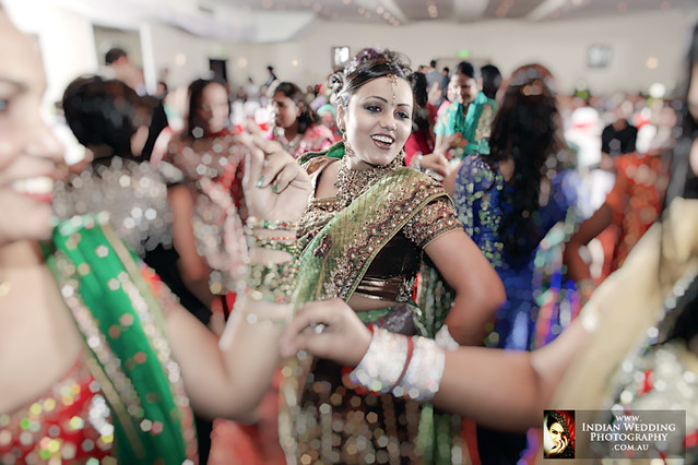 Hindu Sikh Punjabi Wedding Reception Photography Sydney
