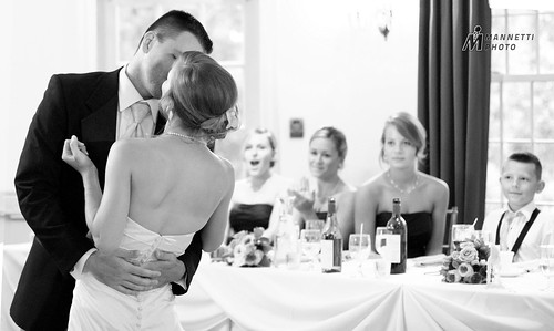 First Dance | by M-M_Photo