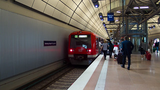 Hamburg S-Bahn   by interbeat