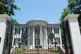 Governor's Mansion | by J R Gordon