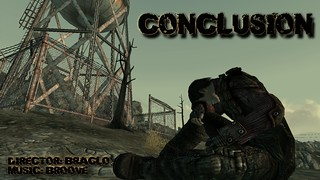 Conclusion Title Screen | by Braclo