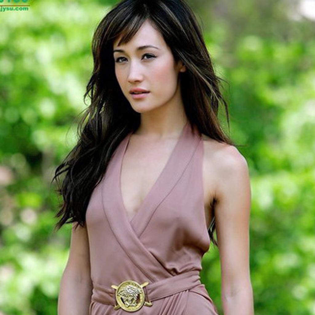 Margaret Denise Quigley(maggie q) 5 - a photo on Flickriver