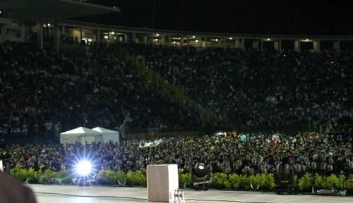 Benedetto XVI in Brasile
