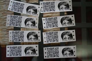 Refutard s with iphone code