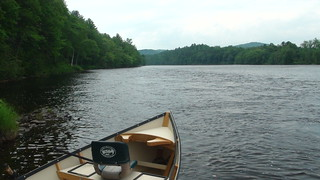 Kennebec River Bingham Maine | by Maine River Guides