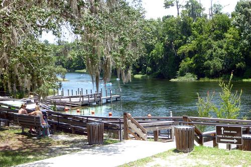 unitedstates florida kayaking fl rainbowriver dunnellon kpholepark