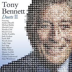 2011. július 13. 11:40 - Tony Benett: Duets II