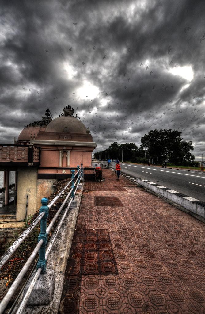 Tankbund, Hyderabad | Seckharr | Flickr
