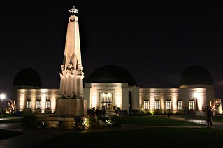 Griffith Observatory at Night | by Non Paratus