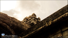 Chitharal Historic Temple