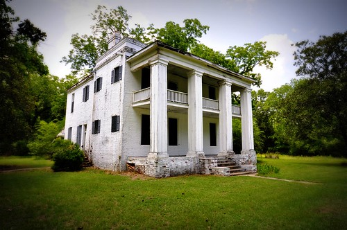 The Barker Slave House | by Patrick Henson